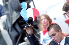 Victoire de la France aux internationales des Olympiades des métiers 2019